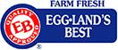 FARM FRESH | EGG-LAND'S BEST