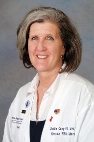 Ms. Debbie Camp