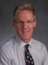 Dr. Mathew Reeves
