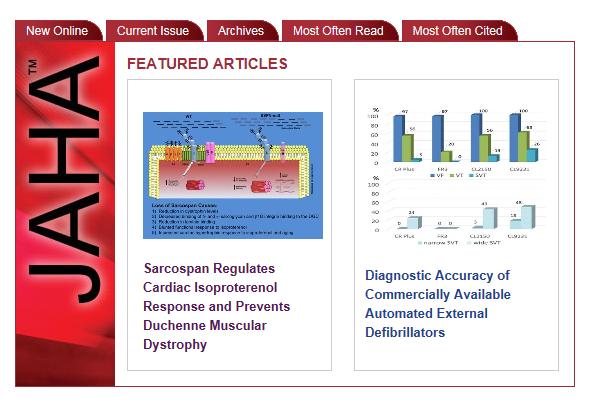 JAHA featured articles dec 2015