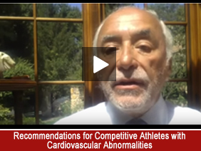 Recommendations for Competitive Athletes with Cardiovascular Abnormalities